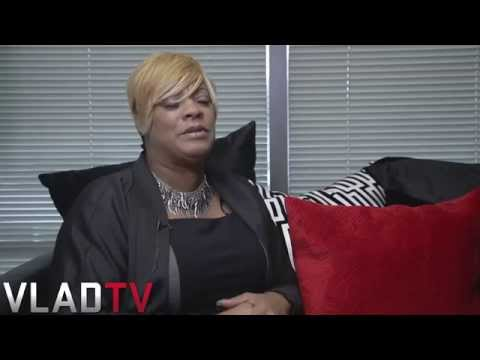 Debra Antney: Big Fendi Was Trying to Make Nicki Into Lil Kim
