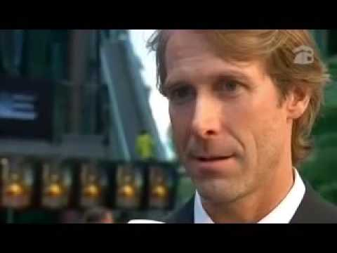 Transformers 2 Revenge Of The Fallen - Interview With Michael Bay