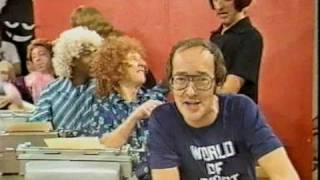 Tiswas - World of Sport **spoof** (1981)