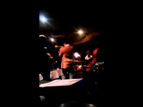 Christian Scott Quintet @Bohemian Caverns- Litany Against Fear