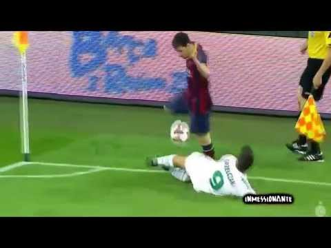 Lionel Messi ● Magic Skills 2013-2014 ||hd|| video