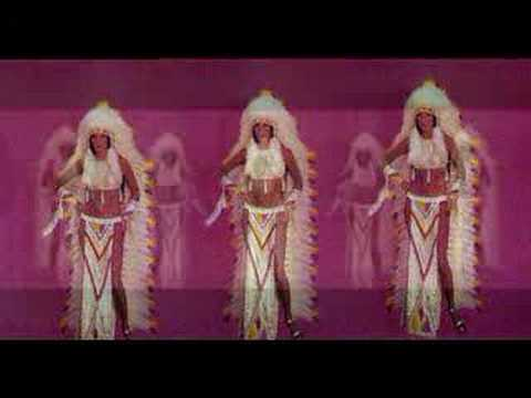 Cher Half Breed #1 video
