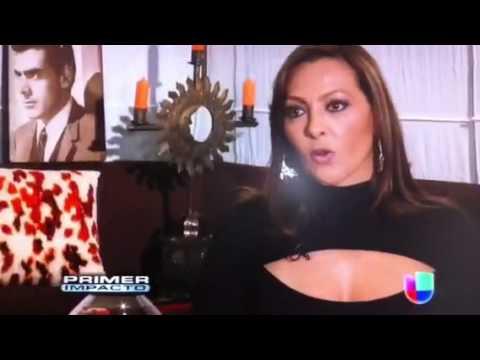 Entrevista de Veronica del Castillo a su padre Don Eric del Castillo en PI