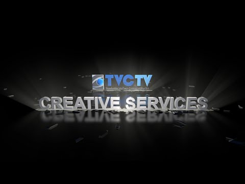 TVCTV Creative Services Demo