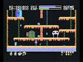 MSXグーニーズ ステージ1