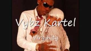 Watch Vybz Kartel Virginity video