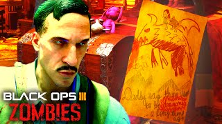 Black Ops 3 Zombies - Samantha