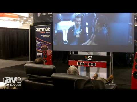 CEDIA 2015: Jaymar Furniture Reveals New D-Box Motion-Enabled Seating Built by Jaymar