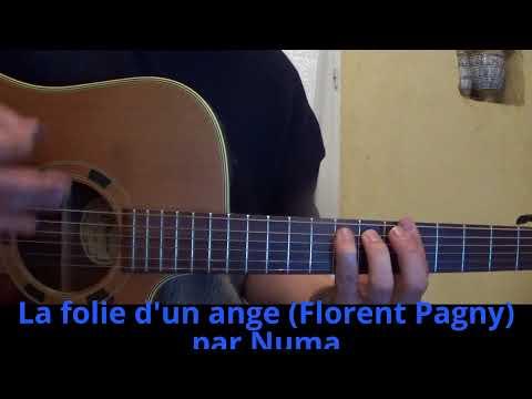 Florent Pagny - La Folie D