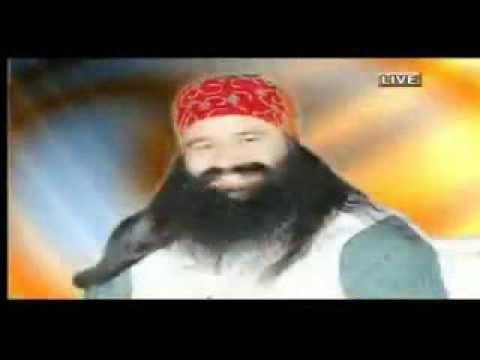 Dera Sacha Sauda Sirsa Bhajan (kar Le Bhajan Sawas Muk Jaange) By Gurpreet Ji Insan  06 Oct. 2013 video