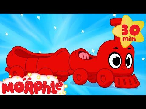 Morphle Train