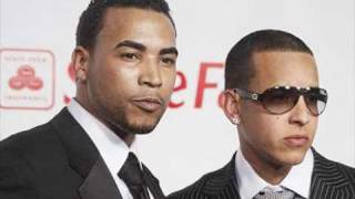 LOVUMBA Remix-►Daddy Yankee ft Don Omar◄ Reggeton 2012 (+letra)