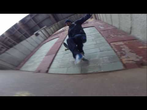 Skate All Cities – GoPro Vlog Series #063 / It's Chill