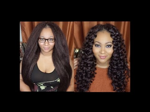 Crochet Braids Kennesaw : Crochet Braids Sensationnel African Collection Jamaican Locks 44 ...