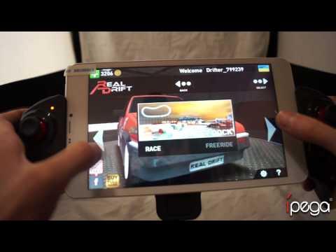 Tincore keymapper – miniatúra snímky obrazovky.