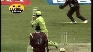 Pakistan vs West Indies World Cup 1999 - Pak Batting Last Part