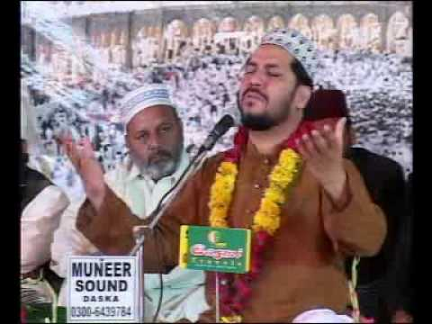 Dare Nabi Par Para Rahoon Ga. Kalaam By Zulfiqar Ali By Abdul Ghafoor video