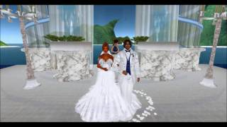 Chey  & Storm Winterfeld, our wedding