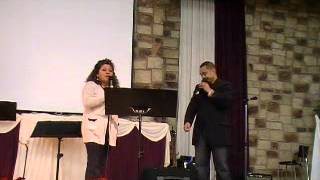 THE POWER OF UNITY, SERMON 2012 @ KHMI SURREY BC
