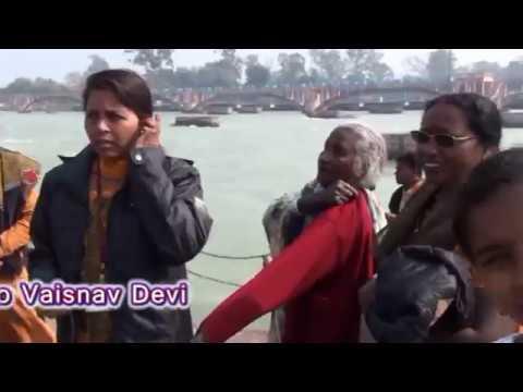 Ganga Maiya Me Jab Tak Ke Pani Rahe video
