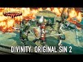 Divinity: Original Sin 2 - PS4 & XBox - Gameplay for All thumbnail