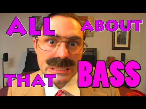 Meghan Trainor - All About That Bass (AWESOME COVER)