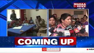 Nannapaneni Rajakumari Inspects Women Jail In Chittoor District