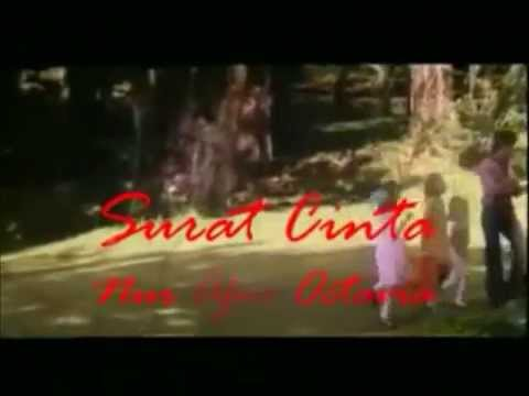 Nur Afni Octavia - Surat Cinta (Original Video Clip & Clear Sound)
