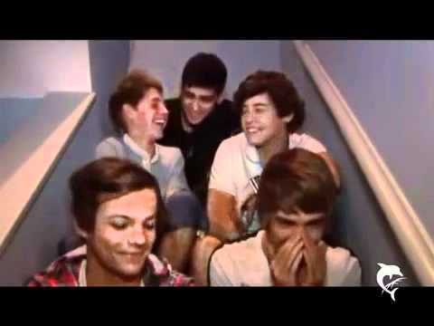 One Direction - Funny Moments #2 Music Videos
