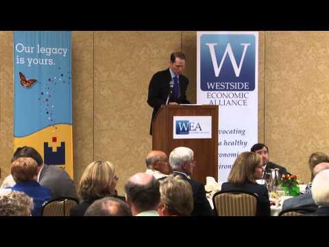 WEA Forum Sen  Wyden 8 20 14