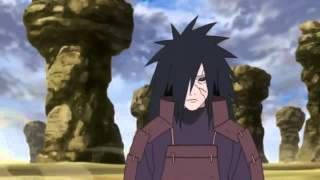Madara AMV - Courtesy Call