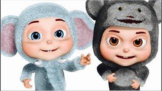Johny Johny Yes Papa (Single) | Fancy Babies | Nursery Rhymes & Kids Songs | Baby Johnny Song
