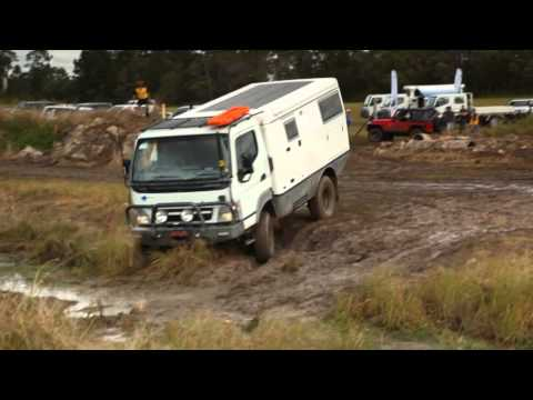 Earth Cruiser MOTOR HOME AND UTE CRUISER