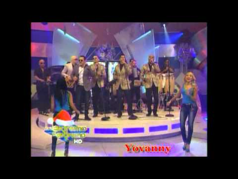 Hermanos Rosario - La Parranda video