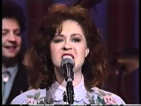 Porushka Paranya (original version) by Kukuruza at Nashville Now TV-Show