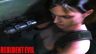 Resident Evil Unseen Footage