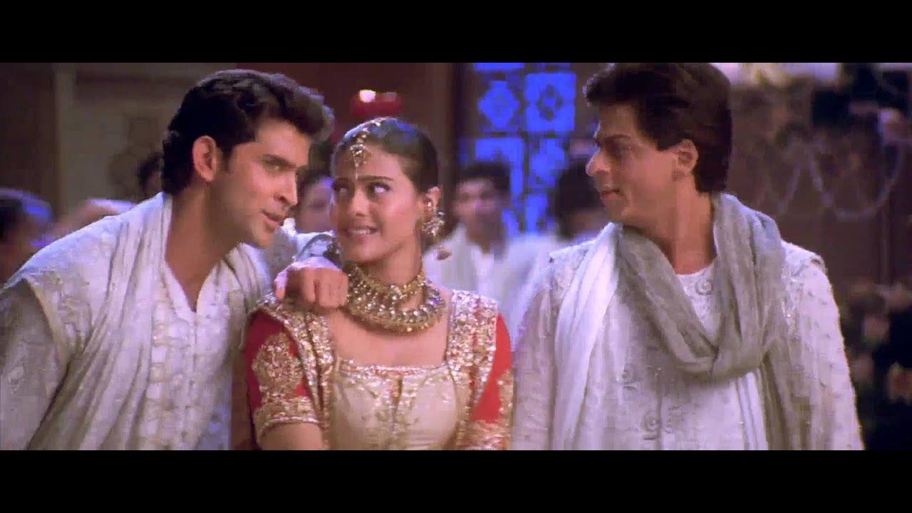 Bole Chudiyan - Kabhi Khushi Kabhie Gham (2001) *BluRay