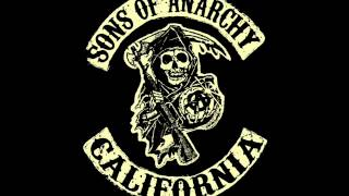 'Opie Wake Song' - The Lost Boy - Sons of Anarchy (whit piano intro)