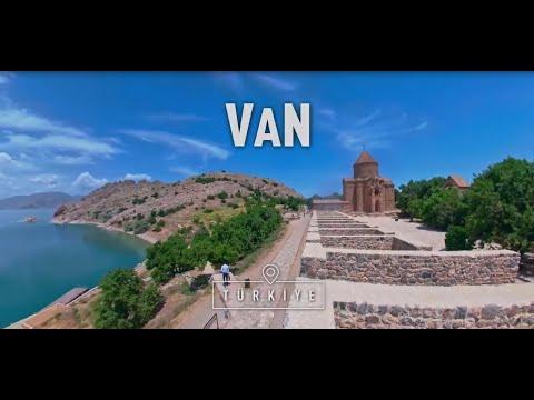 VusLat-Burası Van [2020 Official Video Klip]