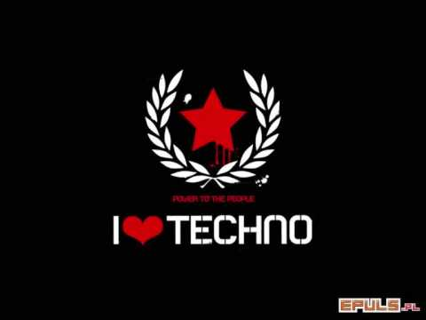 Techno  The Test Song