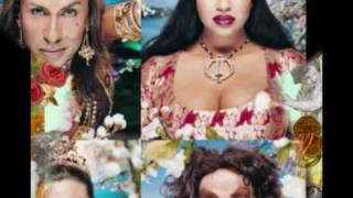 Watch Army Of Lovers Let The Sunshine In video