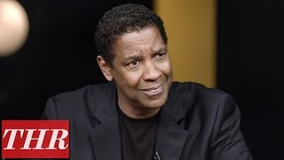 Denzel Washington on