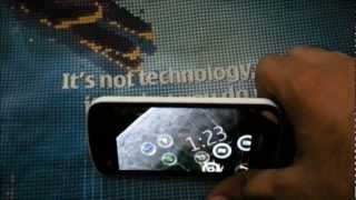 Nokia 808 PureView Demo_ Nokia Bubbles, Theme Effects & Kinetic Scrolling Mod - 808FanClub.com