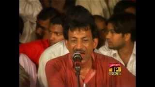 Bawa Shah Jivay-Live by Hassan Sadiq