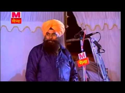 Haryanvi Ragni- Bijali Chamke Badal Garje | Maina Hit Ragniyan Vol  76 video