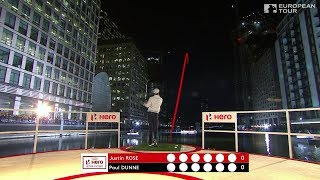 The Hero Challenge at Canary Wharf, London | Full Show