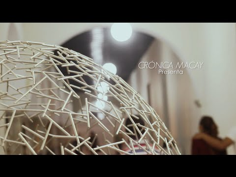 Video Crónica Macay | Noche blanca 5ª edición