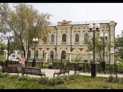 Маршал Александр - Иркутская история