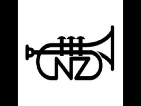 Brass Band of New Zealand - Street March Competition - 1991 Christchurch 2