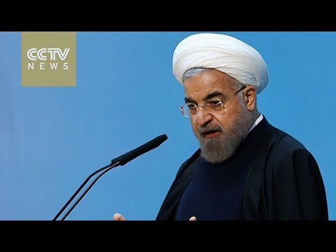 Rouhani: Skeptics of Iran nuclear deal 'proven wrong'